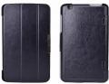 ALLY LG G PAD 8.3 V500 STANDLI MIKNATISLI ULTRA İNCE DERİ KILIF