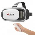 VR BOX 3D SANAL GERÇEKLİK GÖZLÜĞÜ
