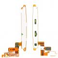 Sony Ericsson X10 Xperia Tuş Bordu Film