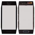 Nokia X7 Siyah Dokunmatik Touchscreen
