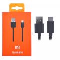 Xiaomi Type C  1 Metre Hızlı Şarj Usb Kablo