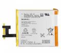 Sony Xperia C Batarya
