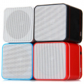 Y33 BLUETOOTH SUPER BASS MİCRO SD GİRİŞLİ MİNİ SPEAKER HOPARLÖR
