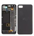 Blackberry Z10 4g Versiyon Kasa Kapak