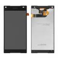 Sony Xperia Z5 Compact Mini Lcd Ekran Ve Dokunmatik