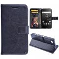 Sony Xperia Z5 Premium Standlı Cüzdan Deri Kılıf