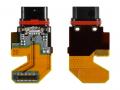 Sony Xperia Z5 Şarj Soket Filmi