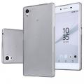 Sony Xperia Z5 Premium 20mm İnce Soft Silikon Kılıf