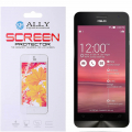 Asus Zenfone 5 A501 Şeffaf Parlak Ekran Koruyucu Jelatin Ekran Koruyucu-jelatin