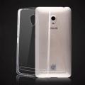 Asus Zenfone 5 A501 Ultra Slim Soft Silikon Kılıf