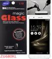 Asus Zenfone 3 Ultra Zu680kl Kırılmaz Cam Ekran Koruyucu