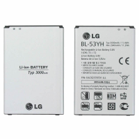LG BL-53YH G3.D855 D850 PİL, BATARYA
