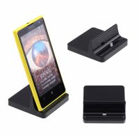 Ally Micro Usb Masaüstü Standı & Şarj Standı