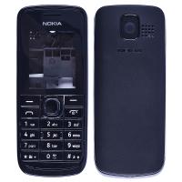 Nokia 113 Kasa Kapak Tuş Full