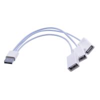 Ally 3 PORT USB ÇOKLAYICI