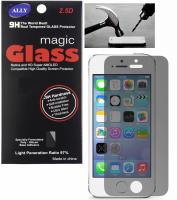 APPLE İPHONE 5G.5S PRİVACY GLASS GİZLİLİK KIRILMAZ CAM EKRAN KORUYUCU