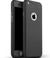 İPhone 7 Plus 360 Derece Koruma Kılıf+kırılmaz