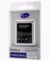 Ally Samsung Galaxy S3 Mini İ8160, İ8190 S7562 S7560  Eb-L17flu İçin 1500mah Pil Batarya