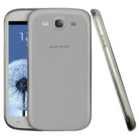 ALLY GALAXY S3 İ9300 0.20MM SPADA ULTRA SLİM SOFT SİLİKON KILIF