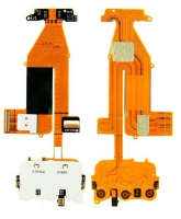 NOKİA 6700S AA KALİTE FİLM FLEX CABLE