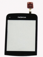 Nokia C2-05 Dokunmatik Touchscreen