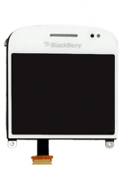 BLACKBERRY 9900 BEYAZ LCD VE DOKUNMATİK 001 VERSİON