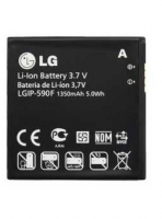 LG E900 OPTIMUS 7 BATTERY LGIP-590F PİL/BATARYA