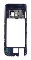 Nokia 5310 Orta Kasa İç Kulaklık Buzzer Sarz Soket Ve Titreşim Motoru .