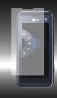 LG KF700 VIRGO EKRAN KORUYUCU FİLM/JELETİN