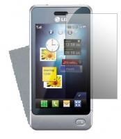 LG GD510 POP EKRAN KORUYUCU FİLM/JELETİN