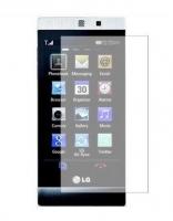 LG GD880 MİNİ EKRAN KORUYUCU FİLM JELATİN