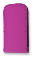 HTC S510E DESİRE S G12 PEMBE KAPAKLI KILIF