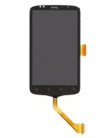 HTC DESİRE S S510E DESİRE S G12 (PG88100) LCD EKRAN+DOKUNMATİK YAN FİLM