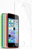 İPHONE 5C EKRAN KORUYUCU FİLM JELATİN