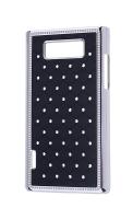 LG OPTİMUS L7 P700-P705 TAŞLI KILIF