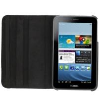 Ally Galaxy Tab 3 8.0t310 T311 360 Derece Döner Standlı Deri Kılıf