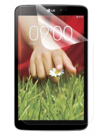 LG G PAD 8.3 V500 EKRAN KORUYUCU FİLM/JELETİN