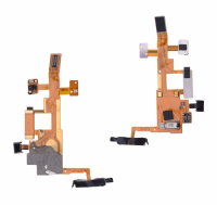 TURKCELL MAXİPRO5 T30 HUAWEİ U8860 HONOR YAN SES VE ON OFF FİLM FLEX CABLE /DİGER .