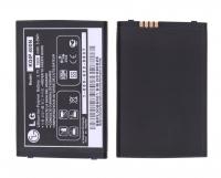 LG KGIP 400N.GT540 GX200 GX500 GW620 PİL BATARYA