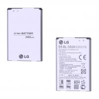 LG OPTİMUS L7 II P710.P713 BL-59JH PİL BATARYA