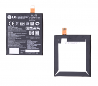 LG NEXUS 5 D821 D820 BL-T9 X SCREEN K500 PİL BATARYA