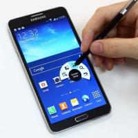 Ally Samsung Galaxy Note 3 Note 3 Neo İçin Stylus Kalem