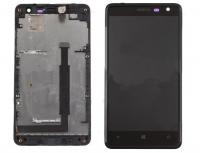 NOKİA LUMİA 625 EKRAN VE DOKUNMATİK LCD