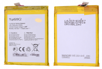 ALCATEL İDOL X 6040 6033 İDOL 2 6037 TLP020C2  PİL BATARYA