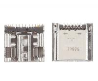 ALLY İ9200 T210 P5200 T230 T320 T350 T530 T560 T330 T800  ŞARJ SOKETİ