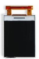 ALLY B210, B220, B510, E1360, E1310, E1360B, A LCD EKRAN