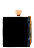 ALLY B3210, A LCD EKRAN