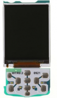 ALLY E250İ LCD EKRAN