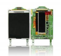 ALLY E490 LCD EKRAN