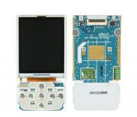 ALLY F250 F290 LCD EKRAN